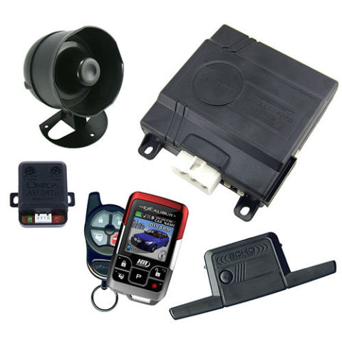 Choose the Best Car Alarm System – ClickShop